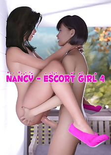 Pat – Nancy – Escort Girl 4